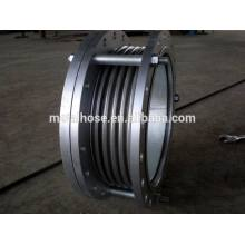 Corrugated Pipe Fitting Flange Type Compensator