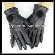 winter fashion gloves