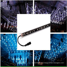 Wholesale color changing DMX led 3d tube 15V
