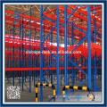 Промышленное использование металлической металлической полки