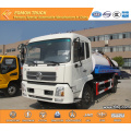 Dongfeng Fecal tank truck 10000L for sale