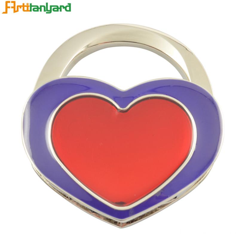 Heart Bag Hanger