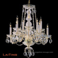 High quality chandelier candle chandelier rustic