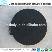 chemische Formel Kohle Pulver Norit Aktivkohle