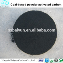 chemical formula coal based powder norit activated carbon