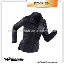 2014 Latest fashion waterproof womens running jacket,sports jacket