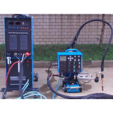 Automatic IGBT MIG/Mag Welding Machine (DC-630)