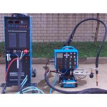 Automatic IGBT MIG/Mag Welding Machine (DC-630)