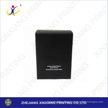 Luxury Top Grade Cardboard Candle Printing Packaging Box with Custom Logo