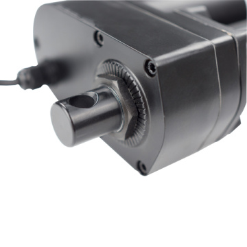 Industrial Motorized Electric Actuator
