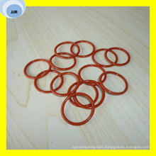 Pressure Silicone Rubber O Ring Auto Parts