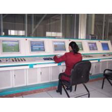 Fábrica de trigo / farinha de milho 200-350tpd