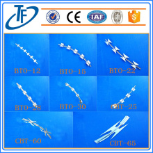 High sell razor barbed wire