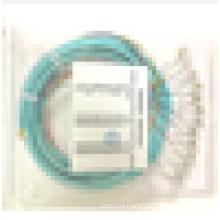 1.5m LC/UPC Multimode 12 Strand 50/125 OM3 Fiber Optic Pigtails