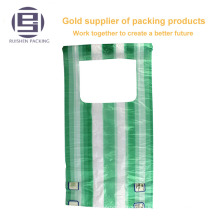 Bolso biodegradable de alta calidad de la tienda de comestibles