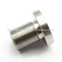 Los pernos de metal de la batería de la cabeza cuadrada de alta calidad del proveedor chino