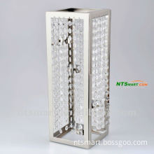 metal candle holder(Square)