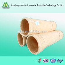 PPS Needle-punched Dust Filter Bag