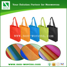 Large Capacity nonwoven fabric shopping bag