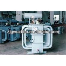 Transformador de minería de inmersión de aceite KS