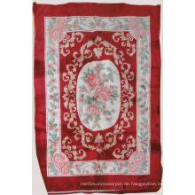 Die meisten attraktiven Polyester bedruckten Teppiche