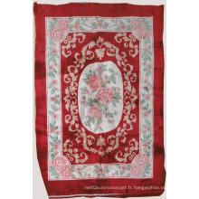 Les tapis imprimés les plus attrayants en polyester