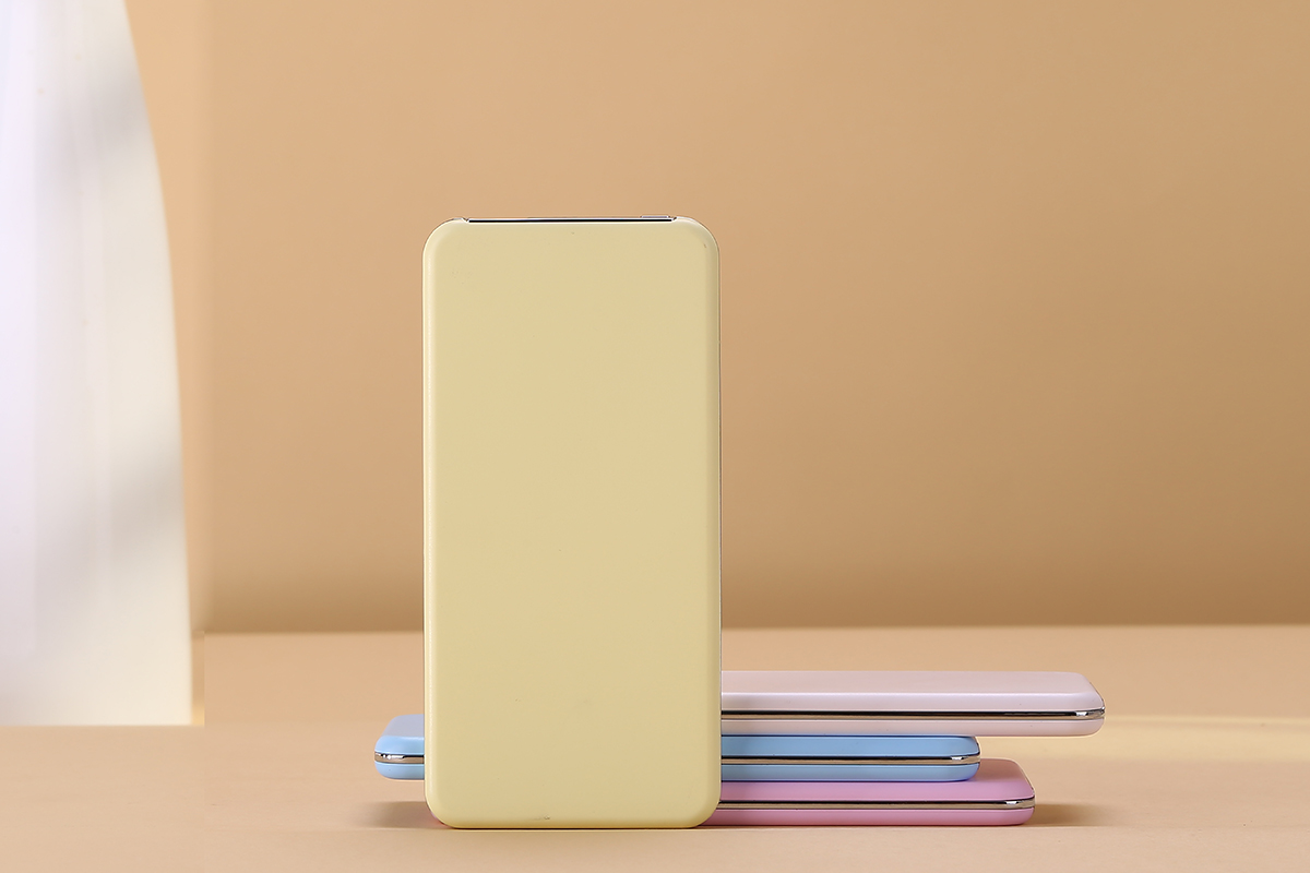 polymer lithium ion power bank