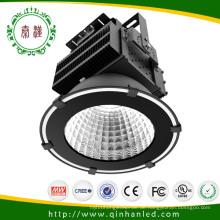 200W LED im Freien, das industrielles LED-Lampen-IP66 LED hohes Bucht-Licht beleuchtet