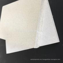 Material de protección contra incendios Panel de pared de placa SIP MGO