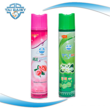 Sea Flavor Air Freshener Spray for Cleaning Indoor Air