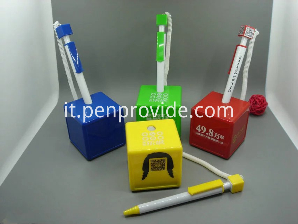 Office and School Use Table Pen