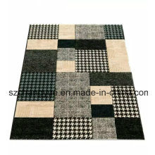 Hand Tufted Wool Rugs with Latex Backing