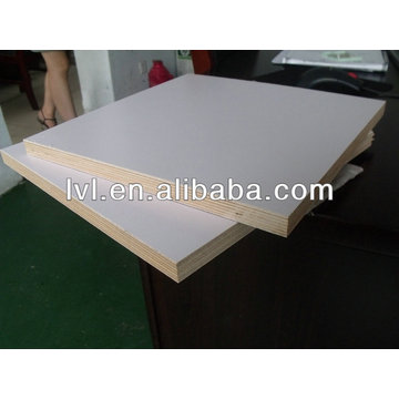 E1 Glue HPL Plywood For Israel Market