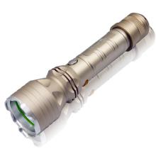 Golden CREE XPE 4W torche torche rechargeable pour randonnée