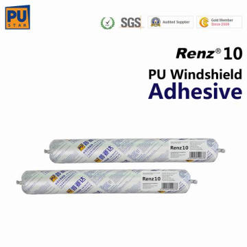 PU Polyurethane Sealant Adhesive for Auto Glass Bonding and Sealing