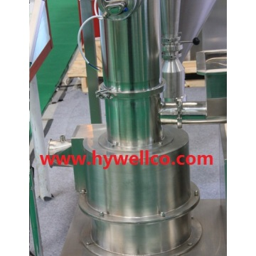 Padan Pesticide Rotary Flash Dryer