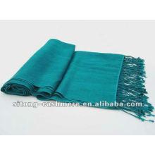 100% чистый кашемир шарфы