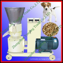 gran venta ! Máquina de la prensa de la pelotilla del alimento animal pequeño de YDF200