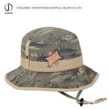 Chapeau de chapeau de safari Chapeau de pêcheur Chapeau de chapeau de chasseur Chapeau de safari