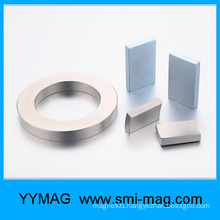 Various shapes&size neodymium magnets price