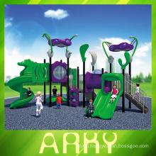 2014 hot children Outdoor Playground Equipment