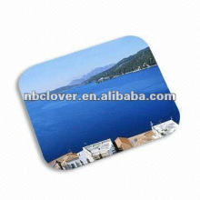 2012 Promotion gifts non-slip natural rubber mouse pads promotional