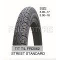 Farbe Reifen für Motorräder