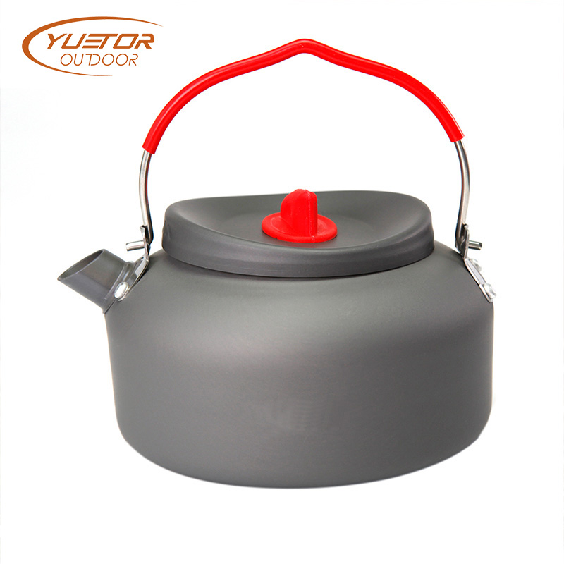 high temperature resistant cookware