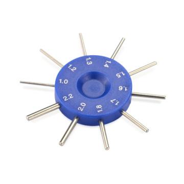 High Accuracy Optical Lens Hole Gauge plug thread gauge