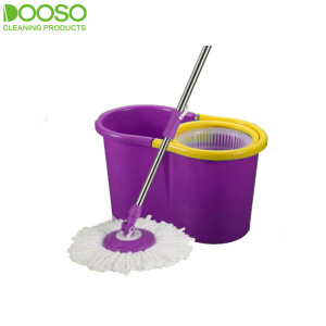 Household Floor Spin Cleaning Mop DS-310