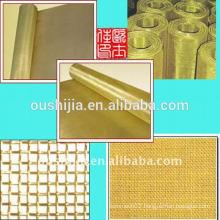 phosphor brass wire mesh