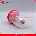 500ml Plastic Shaker Bottle With connecting rod (KL-7032E)