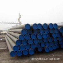 Seamless Carbon Steel Tubes with 0.875 to 18-inch Cold Drawn Outer Diameter