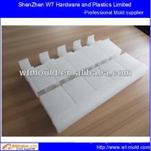 cnc plastic machining rapid prototype